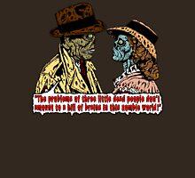 Zombieblanca Unisex T-Shirt