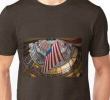 Courthouse Unisex T-Shirt