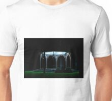 after the show - lonely rotunda Unisex T-Shirt