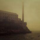 Mysterion by Andrew Paranavitana