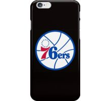 NBA - 76ers iPhone Case/Skin