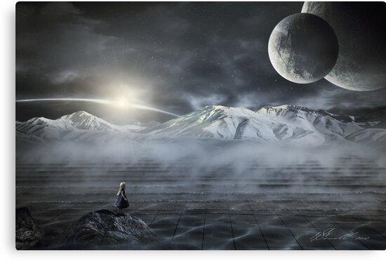Silent Rise by Svetlana Sewell