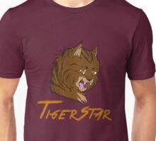 Warrior Cats - TigerStar Unisex T-Shirt