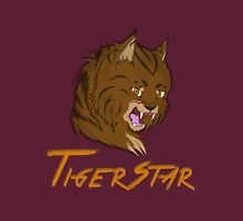 Warrior Cats - TigerStar Unisex T-Shirt