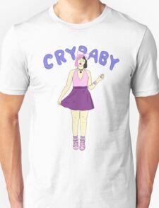 Melanie Martinez Pink/Purple T-Shirt