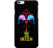 ㋡♥♫Love Irish Fantabulous iPhone & iPod Cases♪♥㋡ iPhone Case/Skin