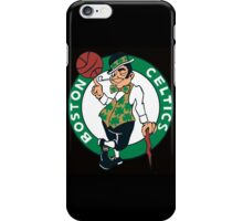 NBA - Celtics iPhone Case/Skin
