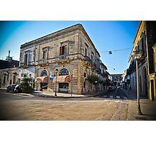 Martano, Italy Photographic Print