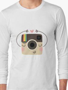 Insta Love Long Sleeve T-Shirt