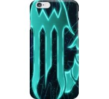 Scorpio Sign iPhone Case/Skin