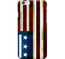 DC Statehood II iPhone Case/Skin