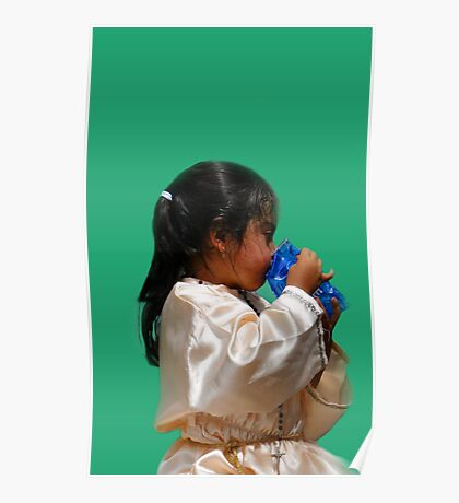 Cuenca Kids 207 Poster