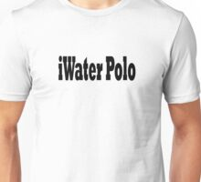 Water Polo Unisex T-Shirt