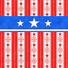 Stars and Stripes by sirwatson