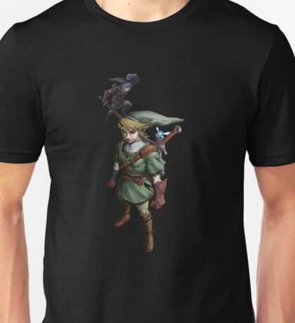 Dark Link Ambush Unisex T-Shirt