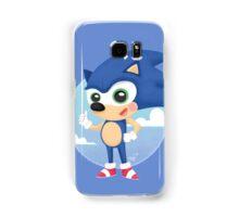 Sonic  Samsung Galaxy Case/Skin