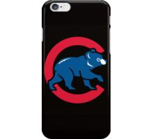 MLB - Cubs iPhone Case/Skin