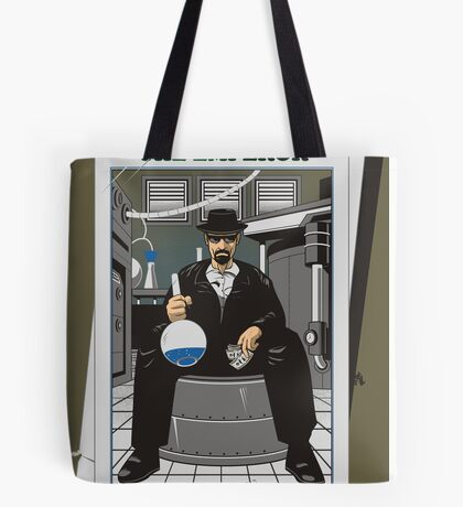 THE EMPEROR Tote Bag