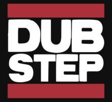 Dub Step by Thomas Jarry