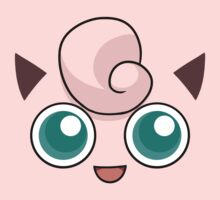 Jigglypuff by TheInternet