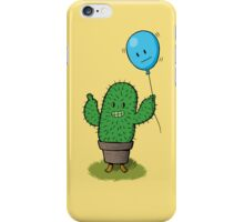 Cactu! iPhone Case/Skin
