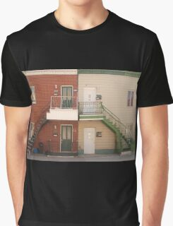 a dream place Graphic T-Shirt