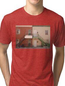 a dream place Tri-blend T-Shirt