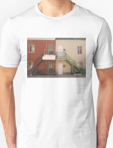 a dream place Unisex T-Shirt