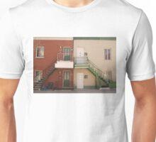 a dream place Unisex T-Shirt