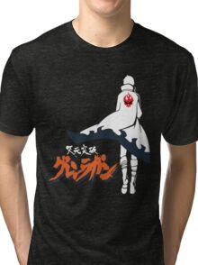 Tengen toppa !  Tri-blend T-Shirt