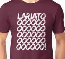 LARIATOOO! Unisex T-Shirt