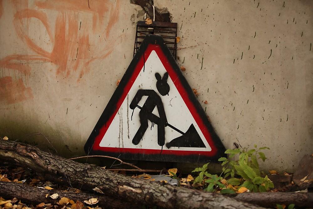 graffiti by mrivserg