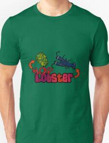 Hop Lobster Unisex T-Shirt