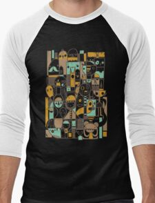 Retro People T-Shirt