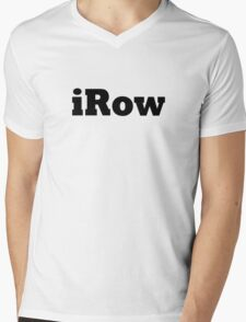 Rowing Mens V-Neck T-Shirt