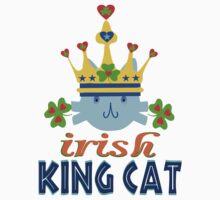 ㋡♥♫Irish King Cat Fantabulous Clothing & Stickers♪♥㋡ Kids Clothes