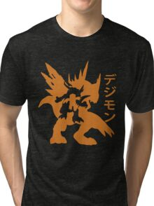 Nova Blast!   Tri-blend T-Shirt