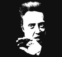 Christopher Walken by Thomas Jarry