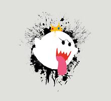 King Boo Splattery Design Unisex T-Shirt