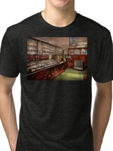Pharmacy - We have the solution 1934 Tri-blend T-Shirt