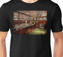 Pharmacy - We have the solution 1934 Unisex T-Shirt