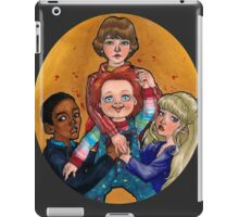 THEIR FRIEND TO THE END iPad Case/Skin
