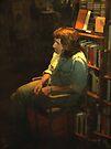 The Forgotten Man by RC deWinter