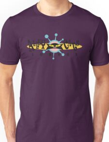 """Bowling """"Alley Cats Lounge"""" Retro Unisex T-Shirt"""