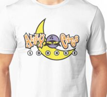 "Bowling ""Alley Cats Lounge"" Unisex T-Shirt"