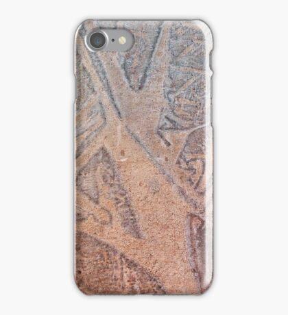 Adam's Folly iPhone Case/Skin