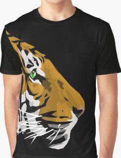 Gaze Graphic T-Shirt