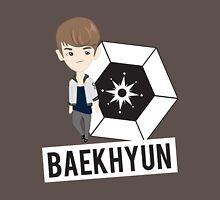 EXO - MAMA Chibi Baekhyun (For Dark Colors) Unisex T-Shirt