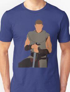 Percival Unisex T-Shirt