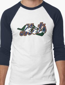 New York Sports Teams 2 -Mets & Jets T-Shirt